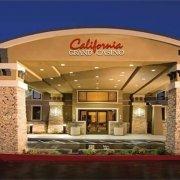 california grand entrance