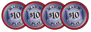 match play icon